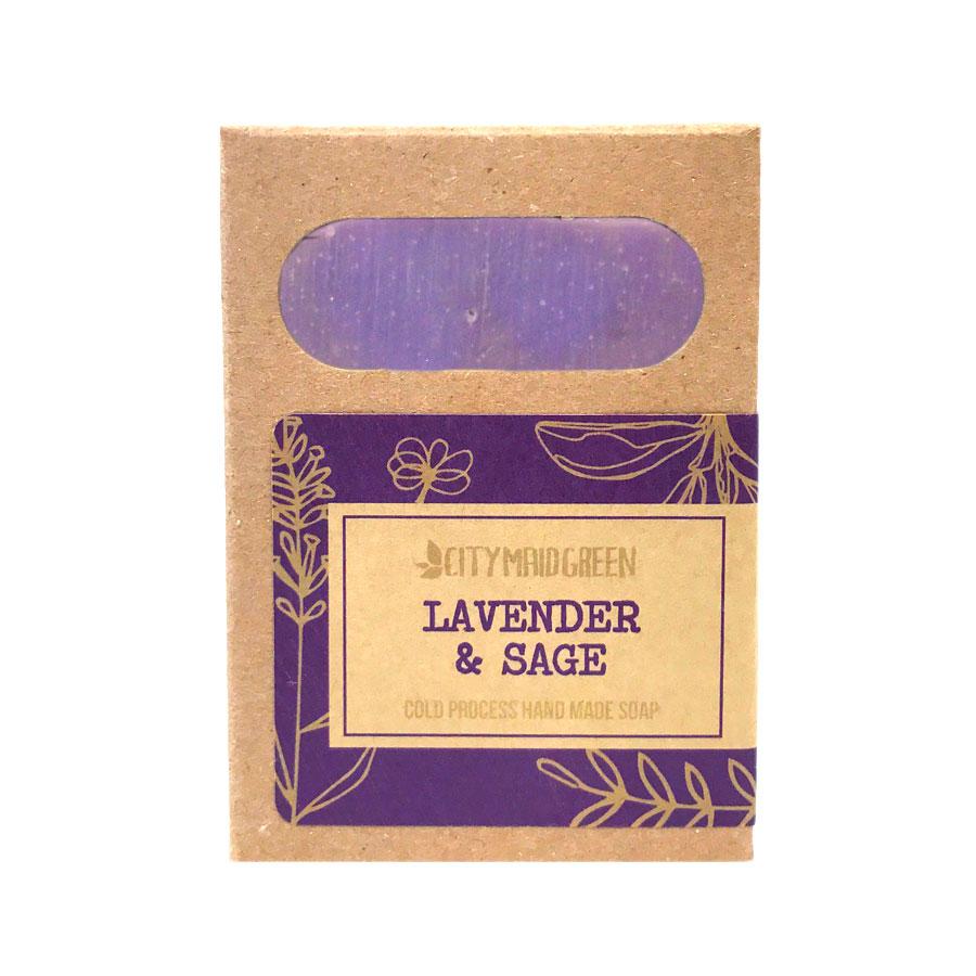 Artisan-Soap-Lavender-Sage