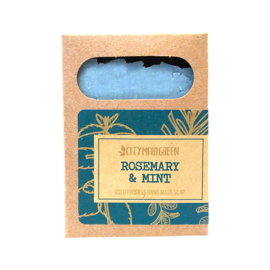 Artisan-Soap-Rosemary-Mint