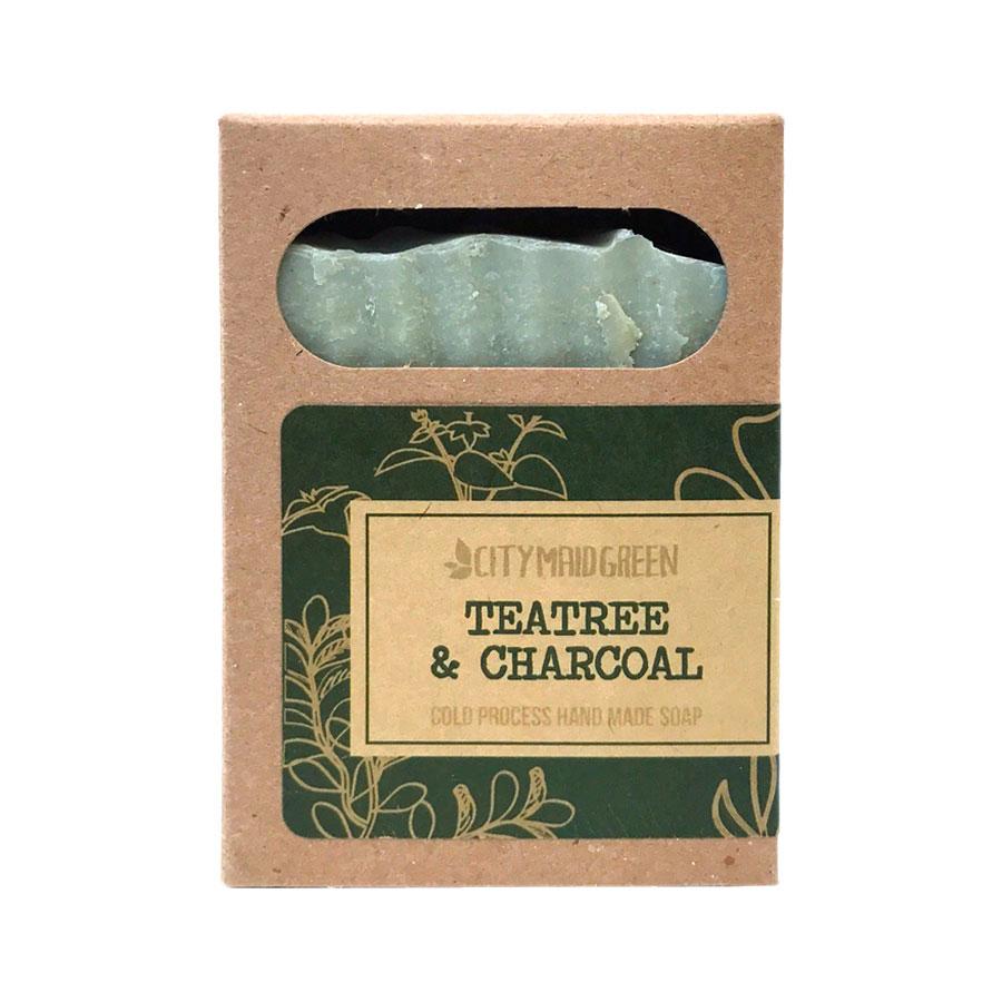 Artisan-Soap-Tea-Tree-Charcoal