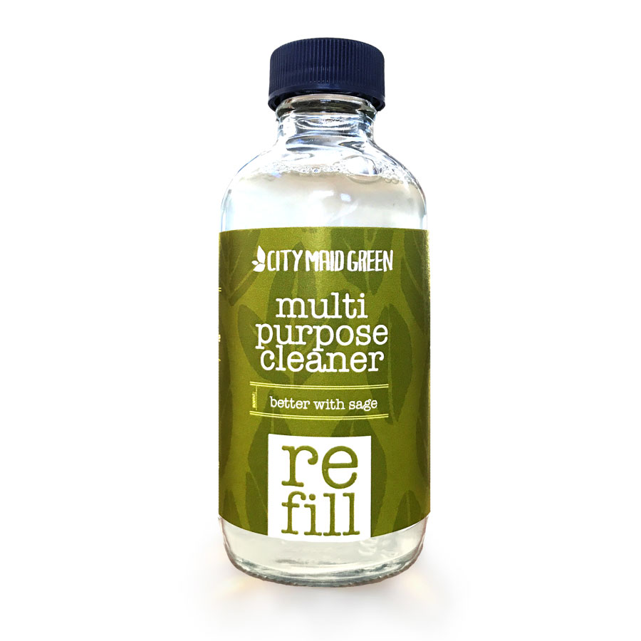 . refill multipurpose cleaner x4
