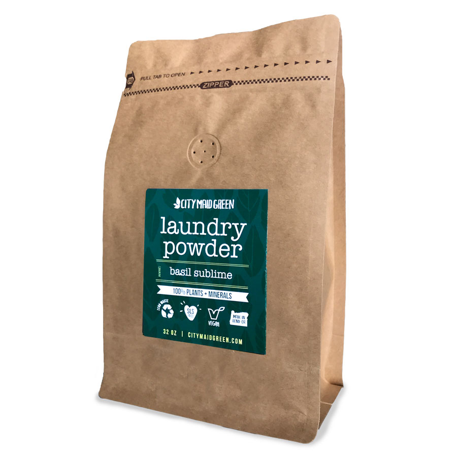 laundry-powder-basil-city-maid-green